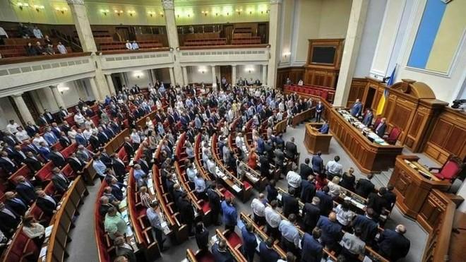 Ukraine đưa ra một số yêu cầu đối với Nga ở Donbass ảnh 1