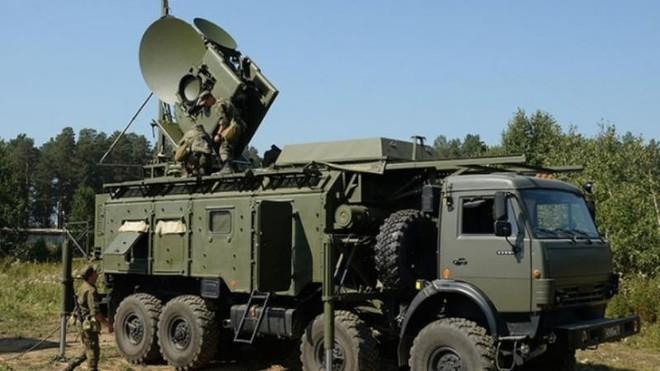 Mỹ thừa nhận đánh mất ưu thế trước Nga trong lĩnh vực điện từ ảnh 1