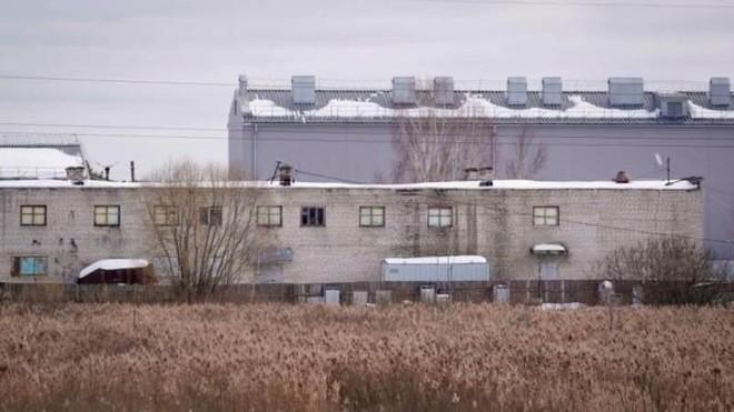Lãnh đạo nhà tù Nga bác bỏ cáo buộc của chính trị đối lập Nalvany ảnh 1