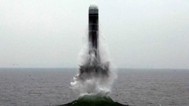 Nga chuẩn bị tấn công tên lửa quy mô cực lớn vào phiến quân ở Syria ảnh 1