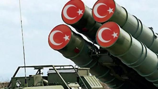 Thổ Nhĩ Kỳ gặp sự cố kỹ thuật với hệ thống phòng không S-400? ảnh 1