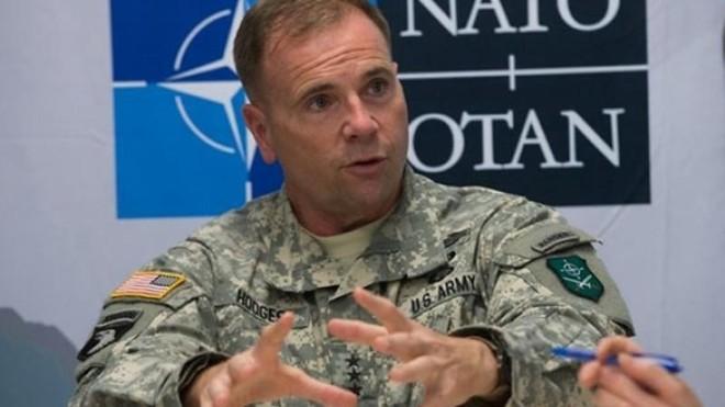 Tướng Mỹ đòi phong tỏa lực lượng Nga ở Biển Đen ảnh 1