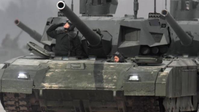 Một đại đội xe tăng T-14 Armata Nga có thể tiêu diệt cả lữ đoàn xe tăng NATO? ảnh 1