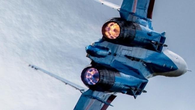 Ukraine mở không phận cho chiến đấu cơ NATO tuần tra ảnh 1