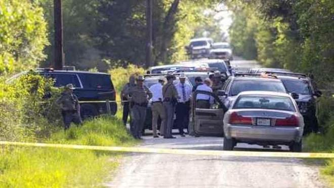 Xả súng ở Texas sau tuyên bố kiểm soát súng đạn của Tổng thống Biden ảnh 1