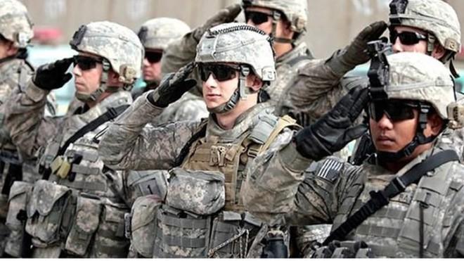 2.700 cố vấn quân sự Mỹ đã rời Iraq ảnh 1