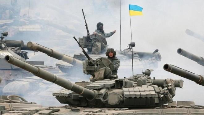 Nga tuyên bố có đủ công cụ để phản ứng với các hành động khiêu khích ảnh 1