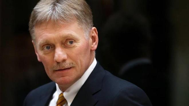 Sẽ có hội đàm giữa Tổng thống Nga và Tổng thống Ukraine? ảnh 1