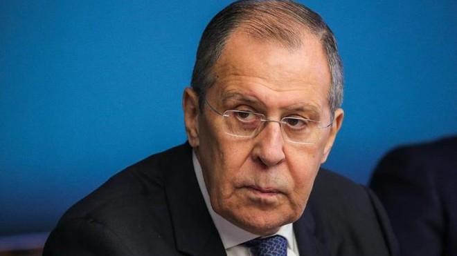 Nga lên án các biện pháp trừng phạt của EU đối với Iran ảnh 1