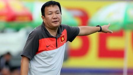 """HLV Hoàng Văn Phúc chấp nhận """"tạm quyền"""" dẫn dắt đội tuyển Việt Nam ảnh 1"""