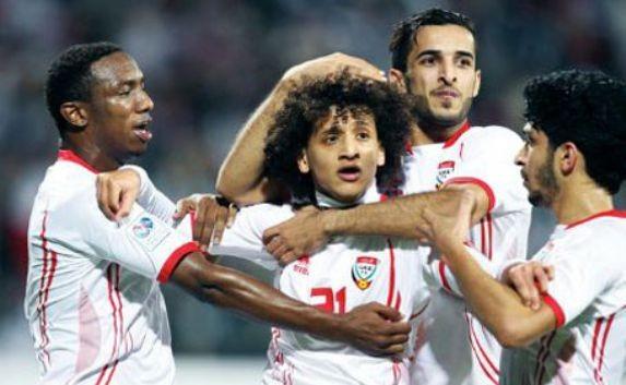 """Quyết chí """"đòi nợ"""", UAE mang đội hình vô địch Gulf Cup sang Việt Nam ảnh 1"""