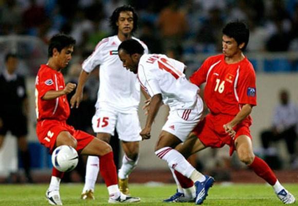 """VFF tuyên bố mở rộng """"hầu bao"""" nếu tuyển VN thắng UAE ảnh 2"""
