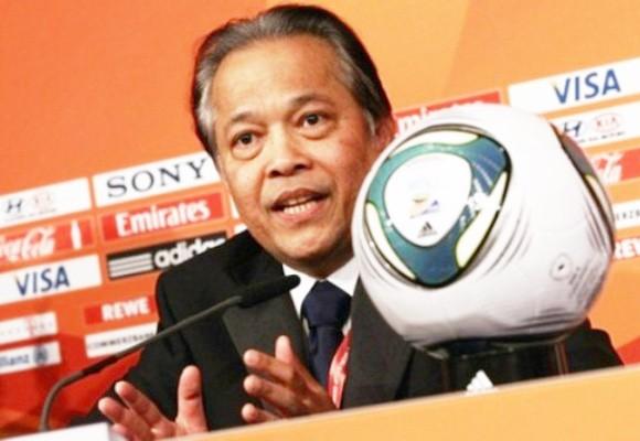 Chủ tịch FAT xác nhận có cáo buộc hối lộ trọng tài trận chung kết FA Cup ảnh 1