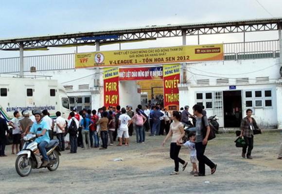 """Đồng Nai buộc VPF phải """"xé rào""""? ảnh 1"""