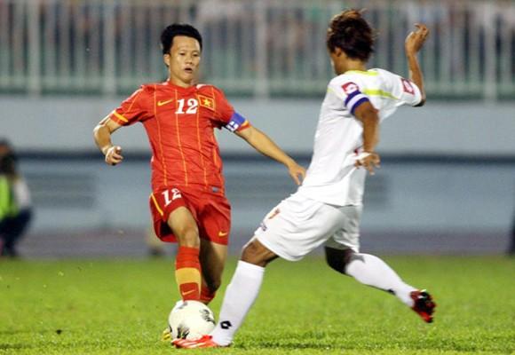 Dẫn trước 2 bàn, U23 VN vẫn bị REAC cầm hoà ảnh 1