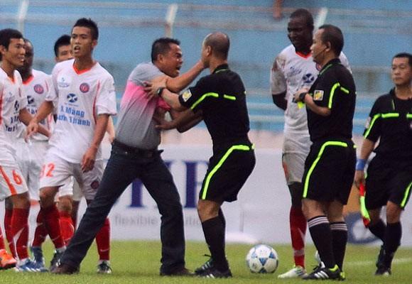 V-League 2014: Trong khi chờ đợi… Koji ảnh 1