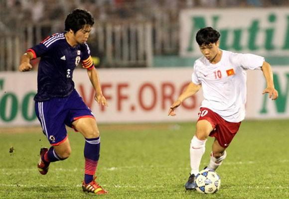 U19 Nhật Bản đập nát tika-taka của U19 Việt Nam ảnh 1
