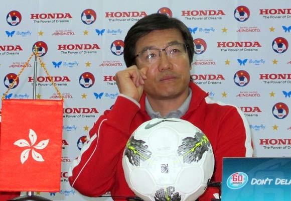 Sở hữu 3 cầu thủ nhập tịch, Hong Kong tự tin sẽ đánh bại ĐTVN ảnh 1