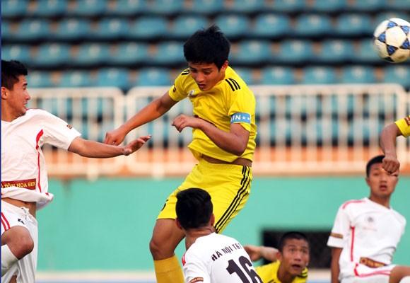 """Ban tuyển chọn VFF """"chấm"""" 16 cầu thủ bổ sung cho U19 Việt Nam ảnh 1"""