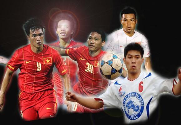 5 tuyển thủ được VFF đề cử gia nhập Tuyển các ngôi sao Đông Nam Á ảnh 1