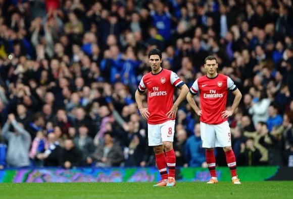 Arsenal - West Ham: Đòn bẩy tinh thần từ FA Cup ảnh 1