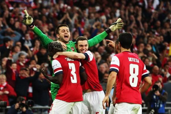 Arsenal - West Ham: Đòn bẩy tinh thần từ FA Cup ảnh 2