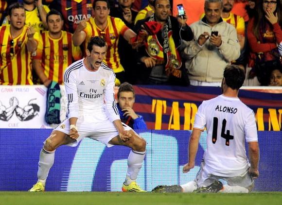 Ronaldo: Real Madrid xứng đáng giành chức vô địch ảnh 1