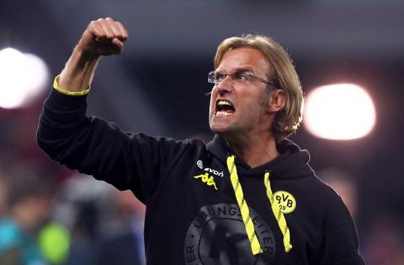 Man Utd nhắm HLV Klopp để thay thế David Moyes ảnh 1
