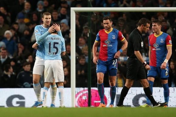 Crystal Palace - Manchester City: Cẩn thận trước Đại bàng! ảnh 2