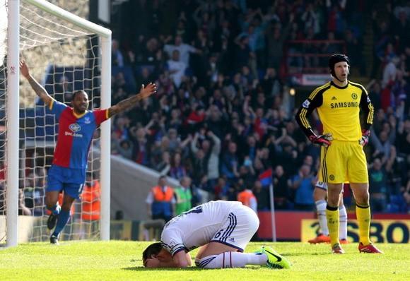 Crystal Palace - Manchester City: Cẩn thận trước Đại bàng! ảnh 1