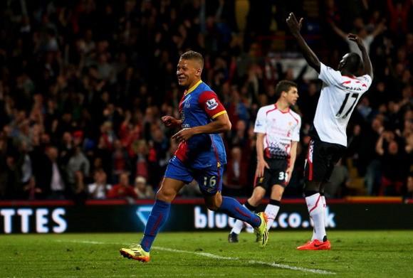 Hòa đau đớn, Liverpool dâng chức vô địch cho Man City ảnh 2