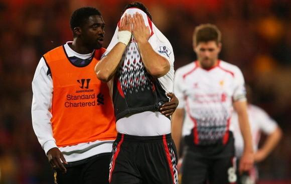 Liverpool – Newcastle: Chiến thắng và chờ thần may mắn ảnh 1