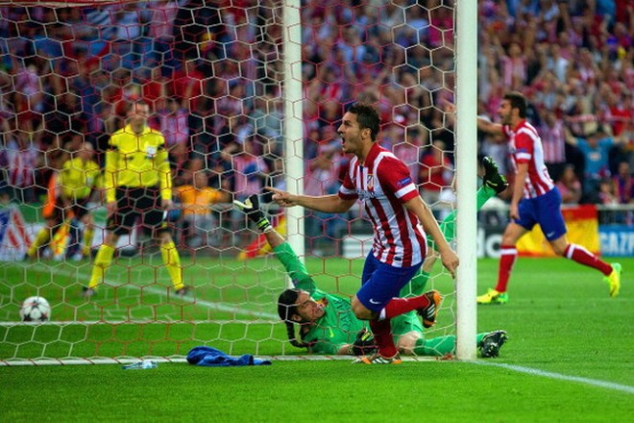 Barcelona - Atletico Madrid: Nou Camp chờ đón tân vương ảnh 1