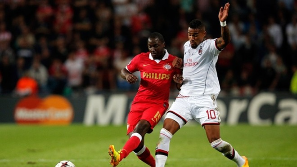 Champions League: AC Milan giành lợi thế, Lyon thua sốc ảnh 2