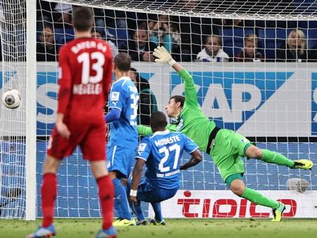 """Kỳ dị bàn thắng """"ma"""" của Leverkusen ảnh 3"""