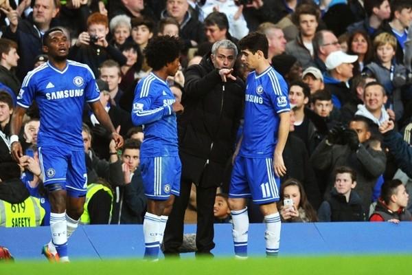 Chelsea đã đè bẹp M.U như thế nào? ảnh 5