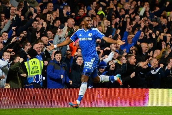 Chelsea đã đè bẹp M.U như thế nào? ảnh 8