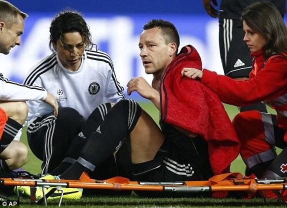 Cầm hòa A.Madrid, Chelsea phải trả giá đắt ảnh 3