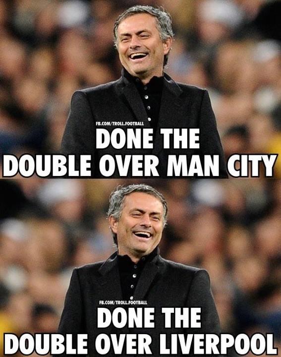 Cười ra nước mắt với ảnh chế Liverpool trượt ngã trước Chelsea ảnh 7