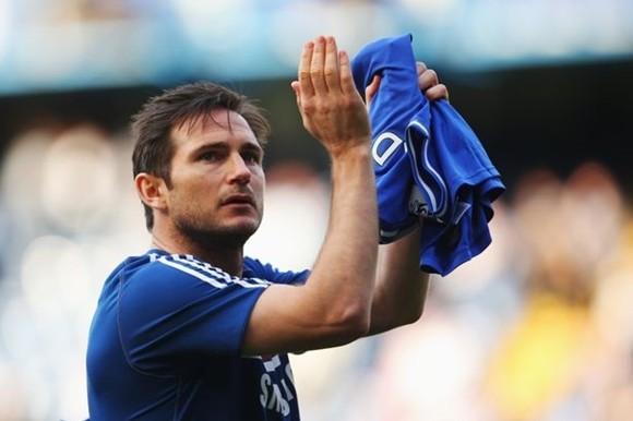 Lampard bất ngờ rời Chelsea sang Mỹ thi đấu ảnh 1