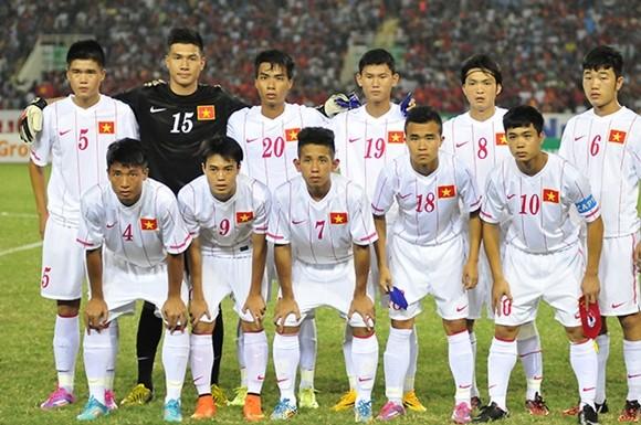 U19 Việt Nam 2-3 U19 Nhật Bản: Thua mà vẫn vui! ảnh 1