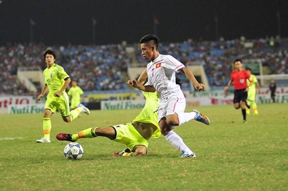 U19 Việt Nam 2-3 U19 Nhật Bản: Thua mà vẫn vui! ảnh 3