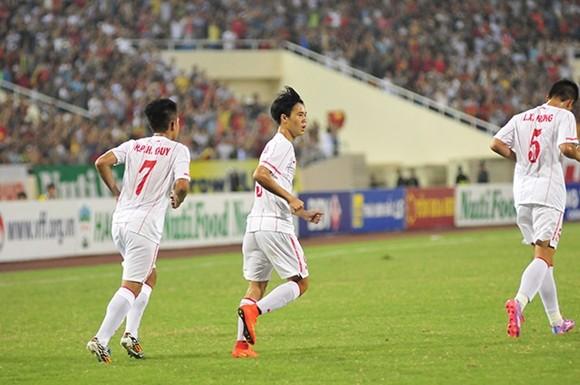 U19 Việt Nam 2-3 U19 Nhật Bản: Thua mà vẫn vui! ảnh 2