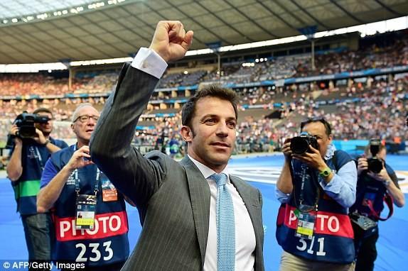 Hạ thuyết phục Juve, Barca trở thành tân vương Champions League ảnh 3