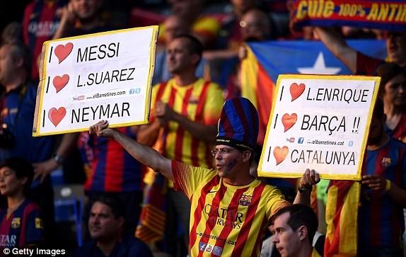Hạ thuyết phục Juve, Barca trở thành tân vương Champions League ảnh 4