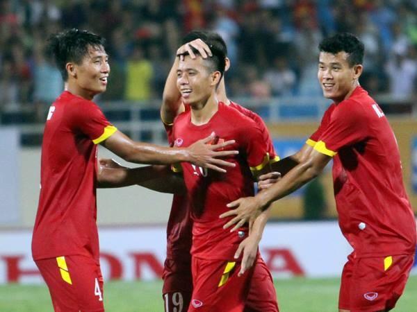 ĐT Việt Nam 1 - 8 Man City: Đẳng cấp vượt trội ảnh 14