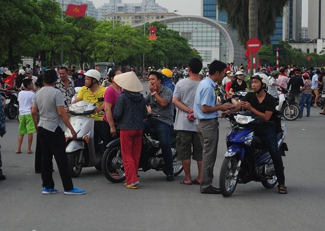 ĐT Việt Nam 1 - 8 Man City: Đẳng cấp vượt trội ảnh 1