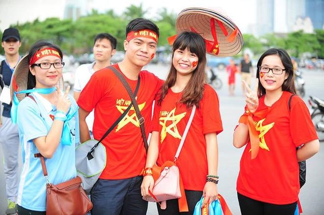 ĐT Việt Nam 1 - 8 Man City: Đẳng cấp vượt trội ảnh 2