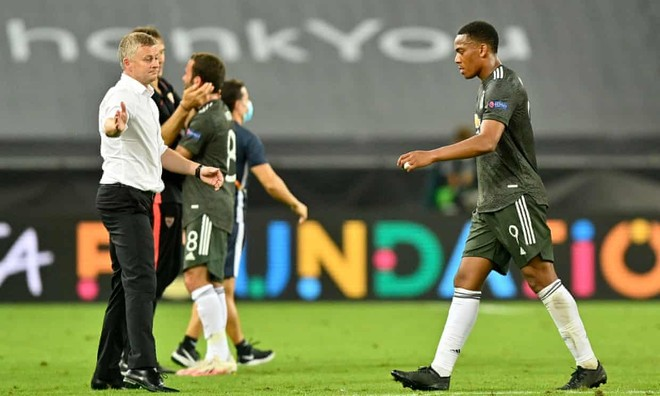 Thua ngược Sevilla, M.U tan mộng vô địch Europa League ảnh 3