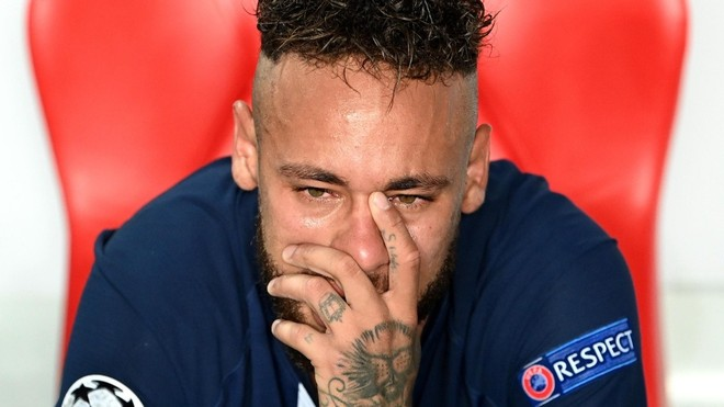 Cú sốc cho PSG: Neymar nhiễm Covid-19 ảnh 1
